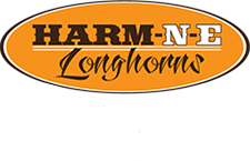 Harm-N-E Longhorns logo