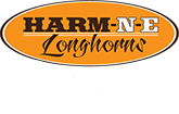 Harm-N-E Longhorns footer logo